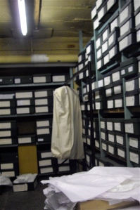 The Bankfield archives