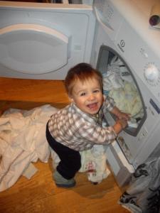 William washing machine