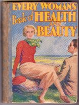 Every womans vintage beauty book 1935