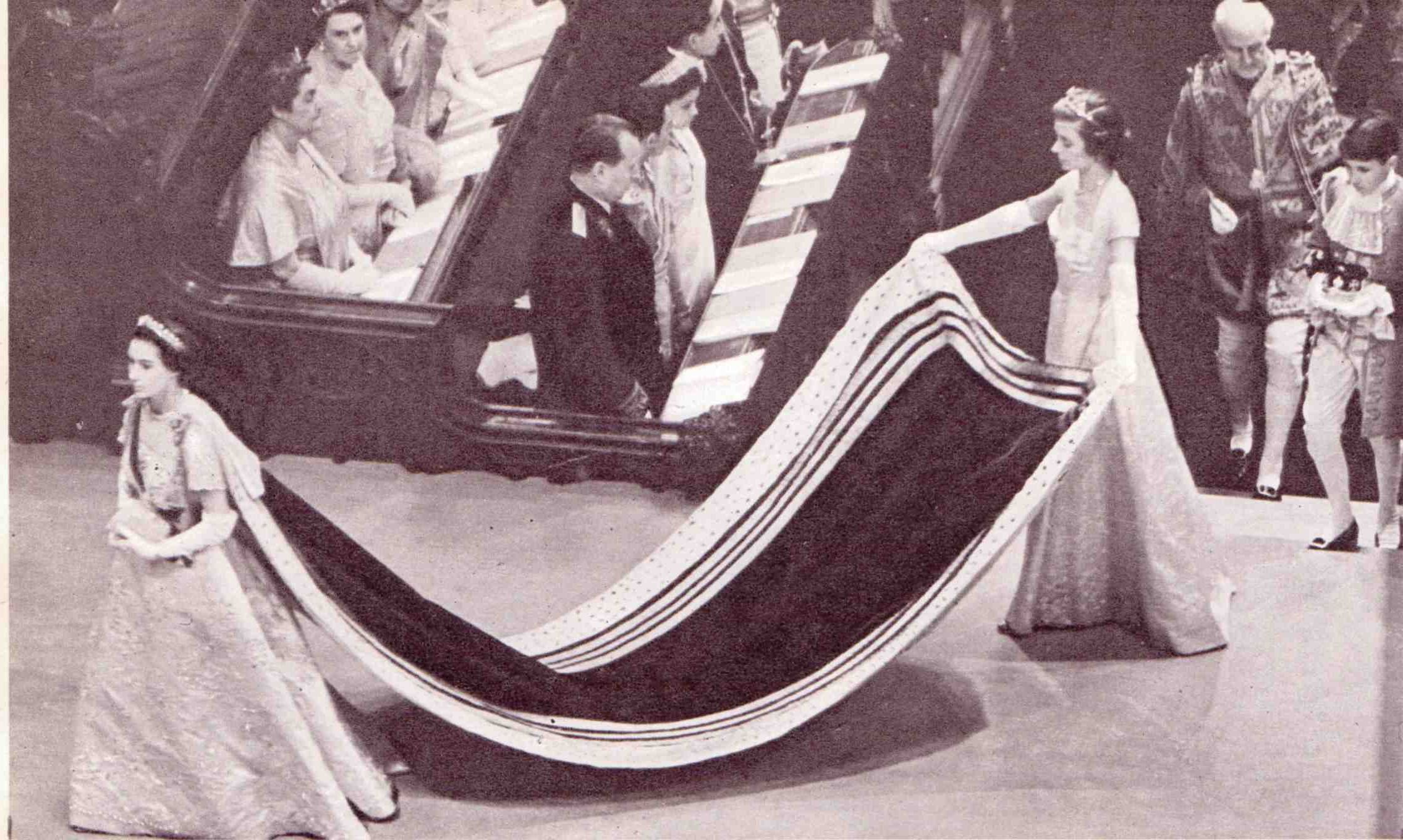 Our queen amp princess margaret vintage photos for the jubilee