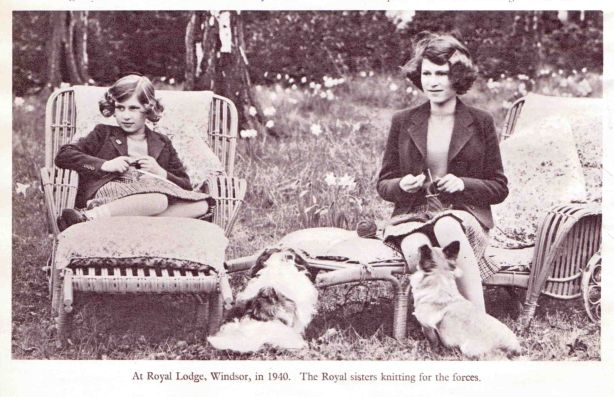 Knitting Queen Margaret Drive : Our queen princess margaret vintage photos for the
