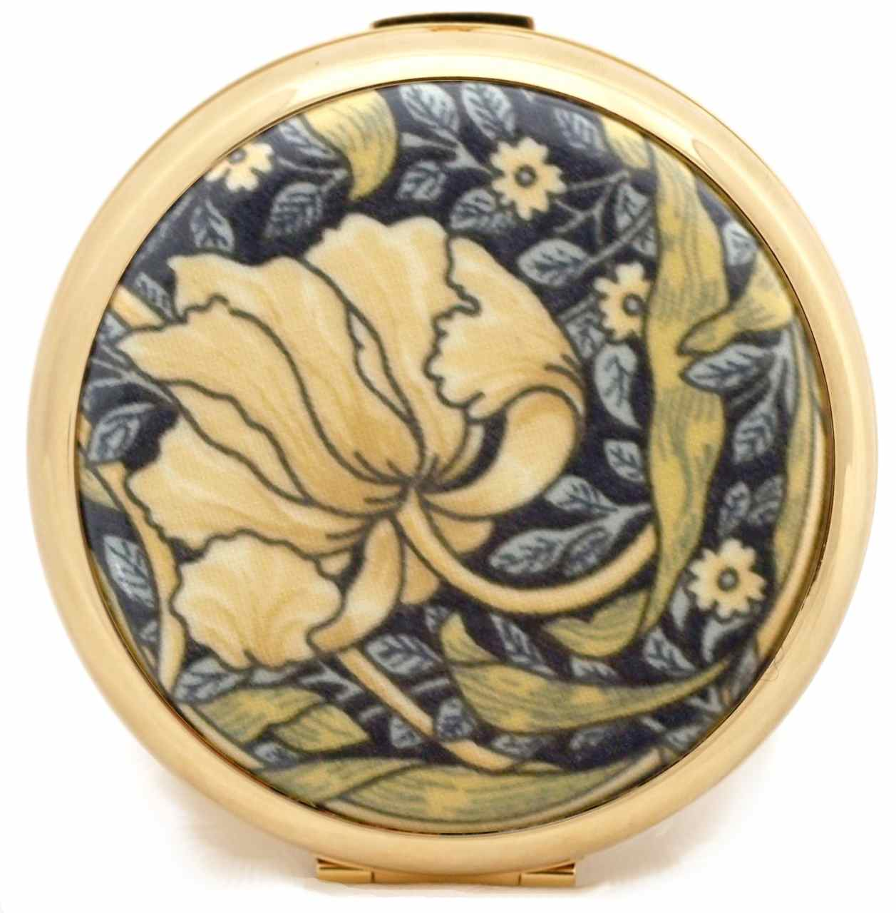 Pimpernel Stratton Powder Compact