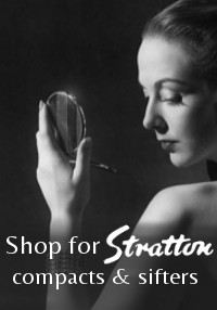 Shop for latest Stratton powder compacts