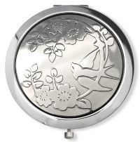 Shop for new designer compact mirrors