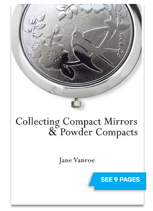 collecting compact mirrors and powder compacts